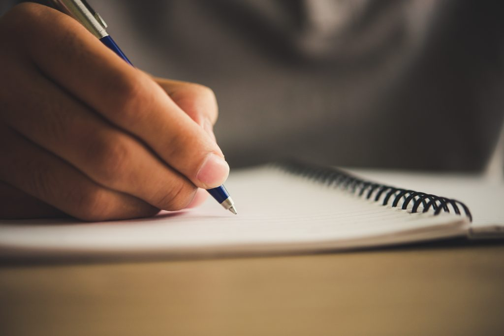 How to Write a Pen Pal for the First Time – Writing a Prison